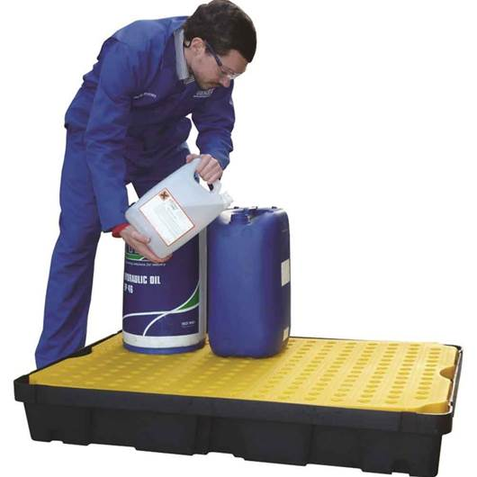 Picture of Container Spill Trays