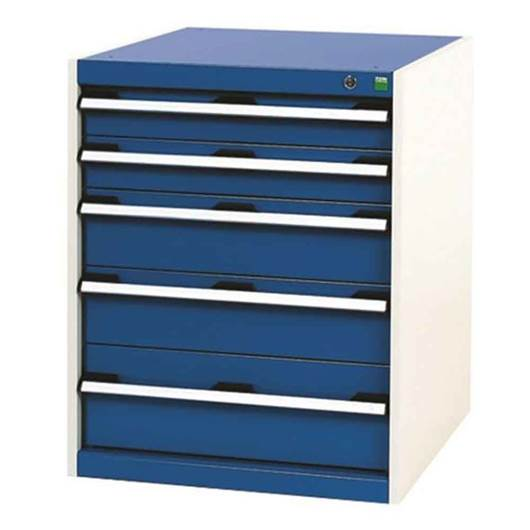 Picture of Drawer Cabinet with 5 Drawers