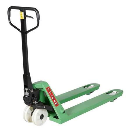 Picture for category Pallet Trucks & Scissor Lifts