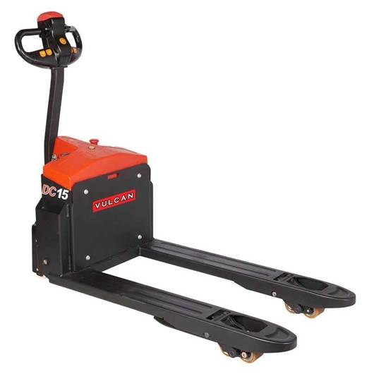 Picture of VULCAN Fully Powered Pallet Truck