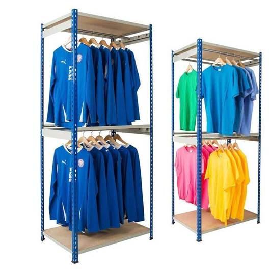 Picture of Rivet Garment Racks