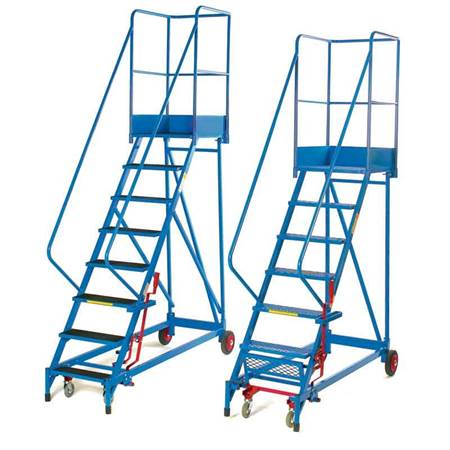 Picture for category Warehouse Steps