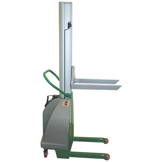 Picture of Warehouse Lifters/Transporters